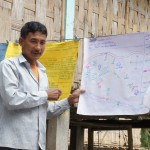 Disaster risk reduction training in Assam / EC Photo