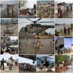 Pakistan Floods 2010 - Helpless and Helpers / Ejaz Asi - Flickr Creative Commons