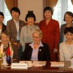 Japanese Experts Call for Gender Equality at meeting in Hyogo/ By Yuki Matsuoka